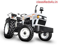 Eicher 485 Super DI Tractor's Feature in India 2021