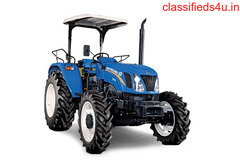 Best New Holland 6010 2wd Price in India 2021