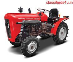 Latest Massey Ferguson Tractor Specification 2021