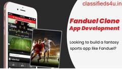 Fantasy Sports Tech – Fanduel Clone App Development Company