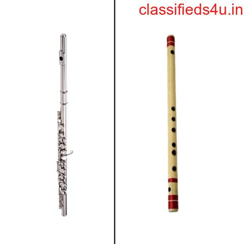 Flute learning classes near me