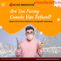 Best Canada Immigration Consultants in Hyderabad, Novus Immigration Hyderabad