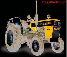 Swaraj 744 FE Tractor in India 2021