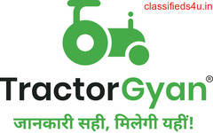 Latest Tractors Available in Tractorgyan