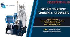 Steam Turbine Service Providers in India - Nconturbines.com