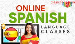 Get Live Session For learning Spanish language