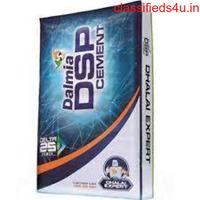 Buy Dalmia DSP Cement online