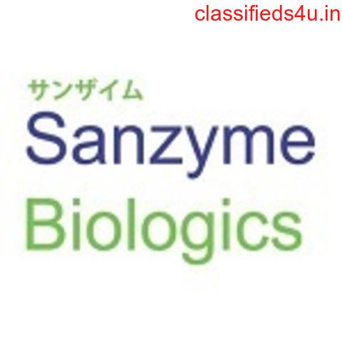 Probiotic Saccharomyces Boulardii - Sanzyme Biologics