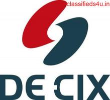 Get Route Server Peering Services With DE-CIX