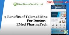 9 Benefits of Telemedicine For Doctors