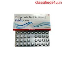 Buy Fabiflu 200mg Online with Free Doorstep Delivery