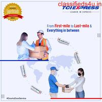 Biggest logistics companies in India