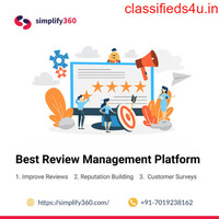Upgrade Your Business with the Best Review Management Service