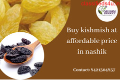 Buy kishmish at affordable price