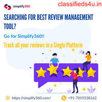 Enhance Your Business with the Review Management Tool