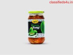 Top pickle brands in India - Apis India