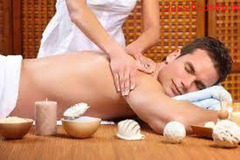 ALL TYPES OF MASSAGE AVAILABLE - BY FEMALE TO MALE