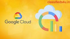 Google Cloud Training In Noida
