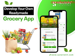 Get Your Own Grocery Delivery App Like BigBasket