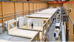 Prefabricated Steel Building Manufacturers