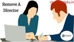 Remove a director - RegisterExperts