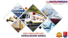 Global logistics express | TCIEXPRESS