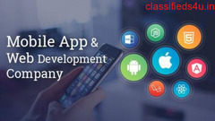 Web and mobile app development company in Ahmedabad - Nichetech