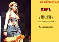 Corporate Events Delhi