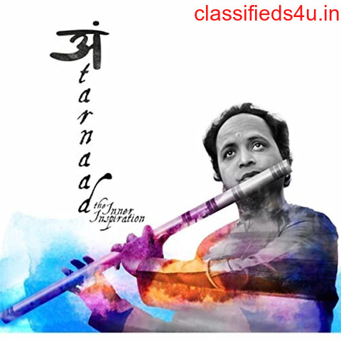 Online Flute Classes at The Mystic Bamboo