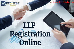 LLP Registration - RegisterExperts