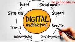 Top Digital Marketing Agencie in Web Cures Digital