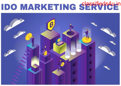 IDO Marketing provides effective services