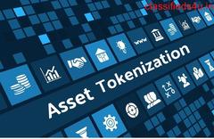 Trade Seamlessly With Asset Tokenization Development Process