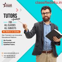 Best Maths Home Tutors in Jalandhar