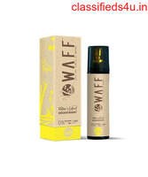 Best Natural Deodorant For Women In India