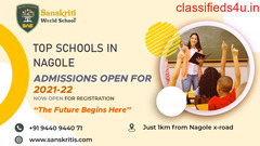 Best Schools in Nagole