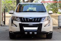 Self Drive car Rentals in Delhi NCR