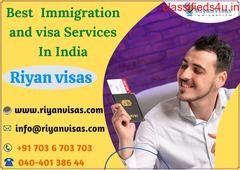 Visa and Immigration Consultants   RiyanVisas