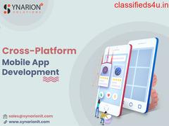 Develop Your Own Business App For Cross-Platform