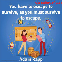 What is an Escape Room All About?