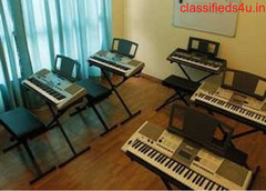 Keyboard classes in Bhubaneswar