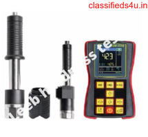 Leeb Hardness Tester Tkm-359ce for 100% repeatability