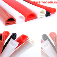 Rekson- High Temperature Silicone Gasket Manufacturer in India