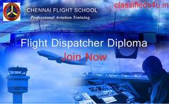 FULL FLIGHT DISPATCH COURSE @ 99,995 INR