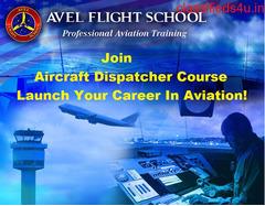 FAA AIRCRAFT DISPATCHER LICENSE PROGRAM