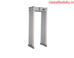 Security Checkpoint Scanners Manufacturer