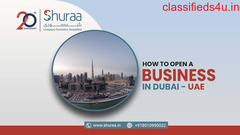 How to Open a Business in Dubai