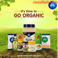 Organic Food Products | NIMBARK