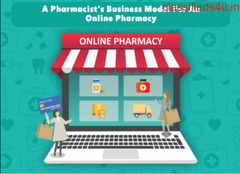 A Pharmacist's Business Model For An Online Pharmacy