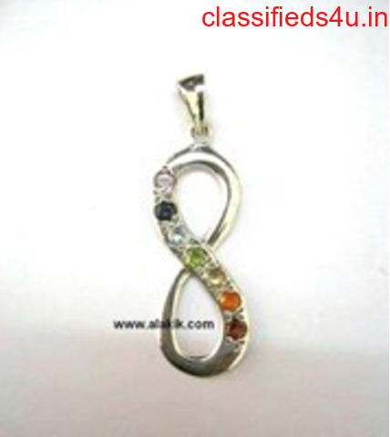 Chakra jewellery manufacturer and exporter: Alakik - Universal Exports